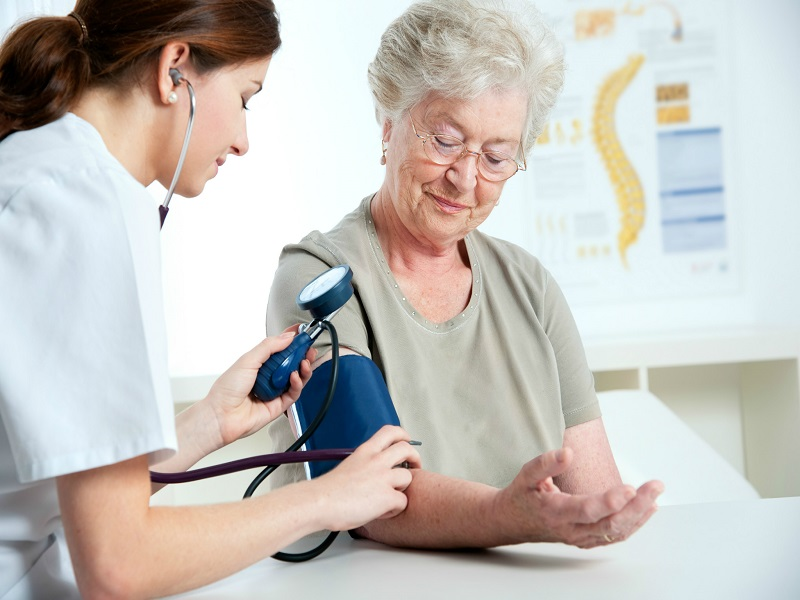 Salud de la madre - Medinconsult